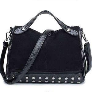 Handbags - Clara Boho Crossbody Sling